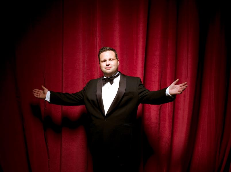 Paul Potts Christmas