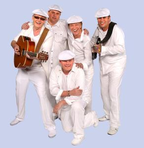 The Rubettes featuring Bill Hurd