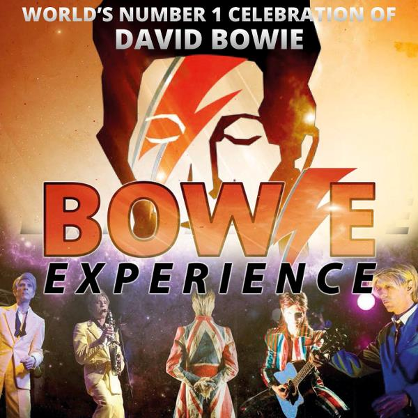 Bowie Experience