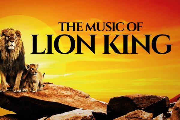 The Music Of Lion King