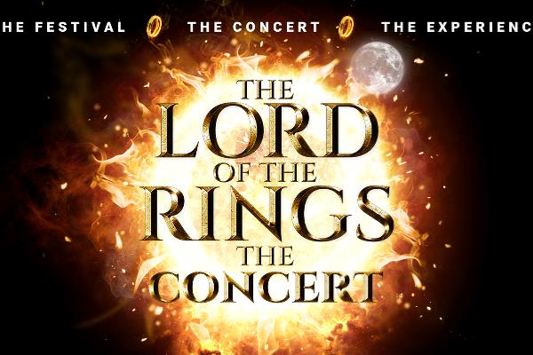 The Lord Of The Rings - The Concert