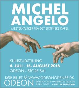 MICHEL ANGELO - A Different View
