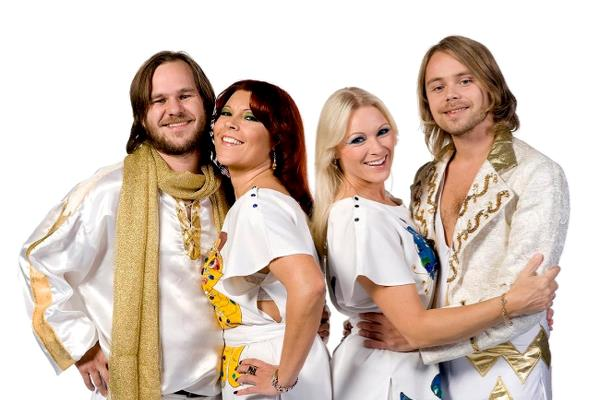 The Show – A Tribute to ABBA